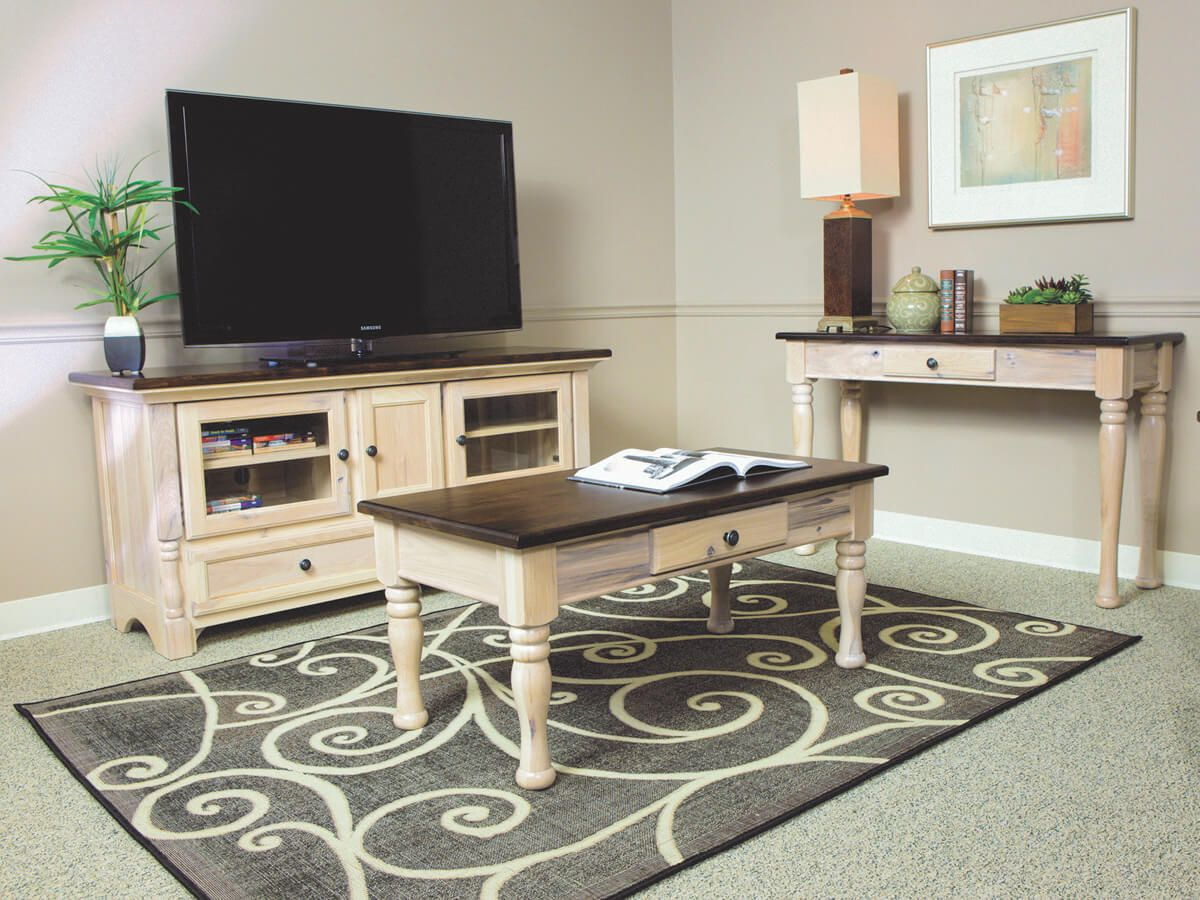 Langley Living Room