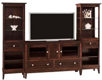 Laurium Tower TV Console