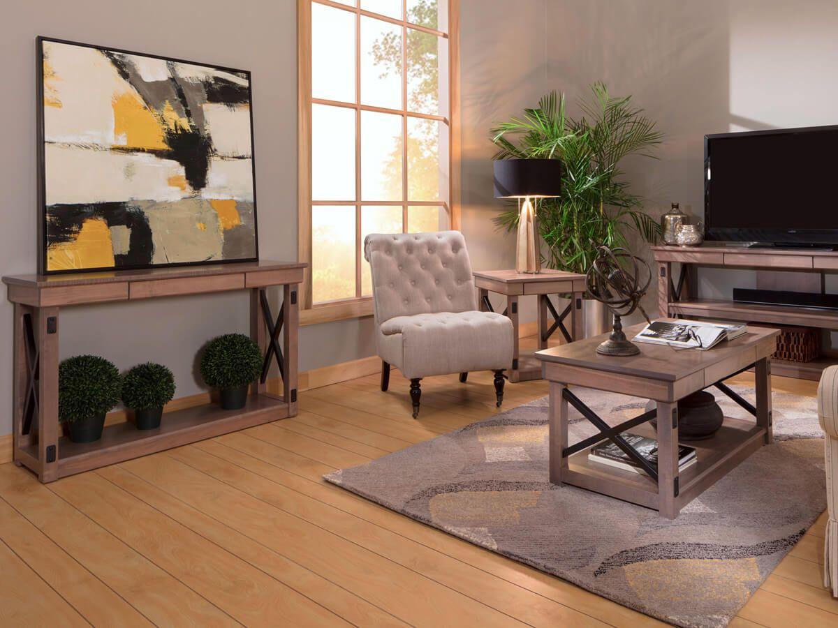 Macomb Living Room Set
