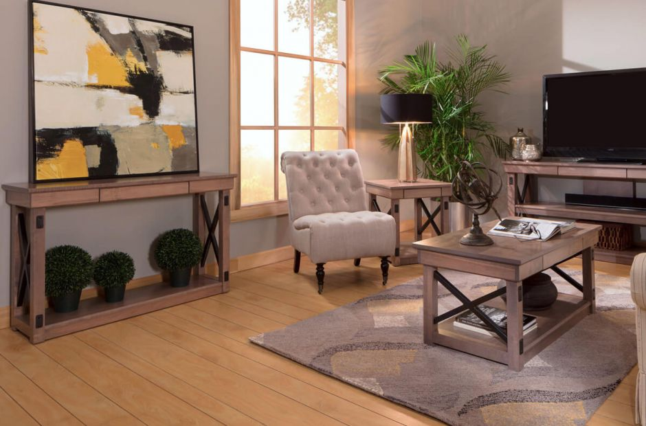 Macomb Living Room Set image 1
