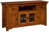 Sunrise Manner Tv Console