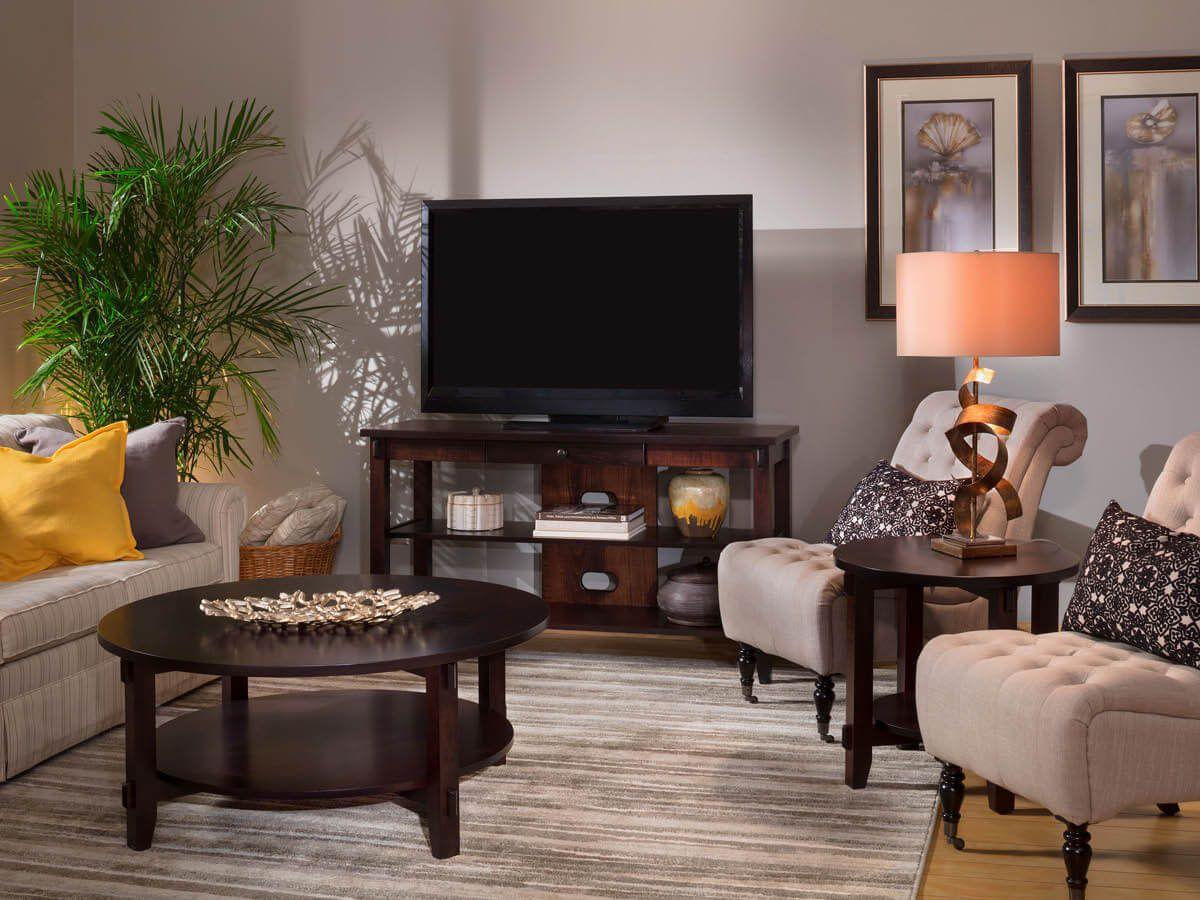 Bass Lake Living Room Set