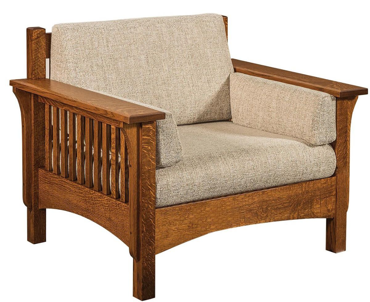 McHenry Chair