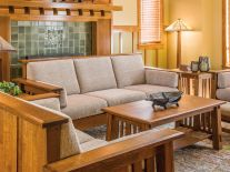 Soda Springs Living Room Set