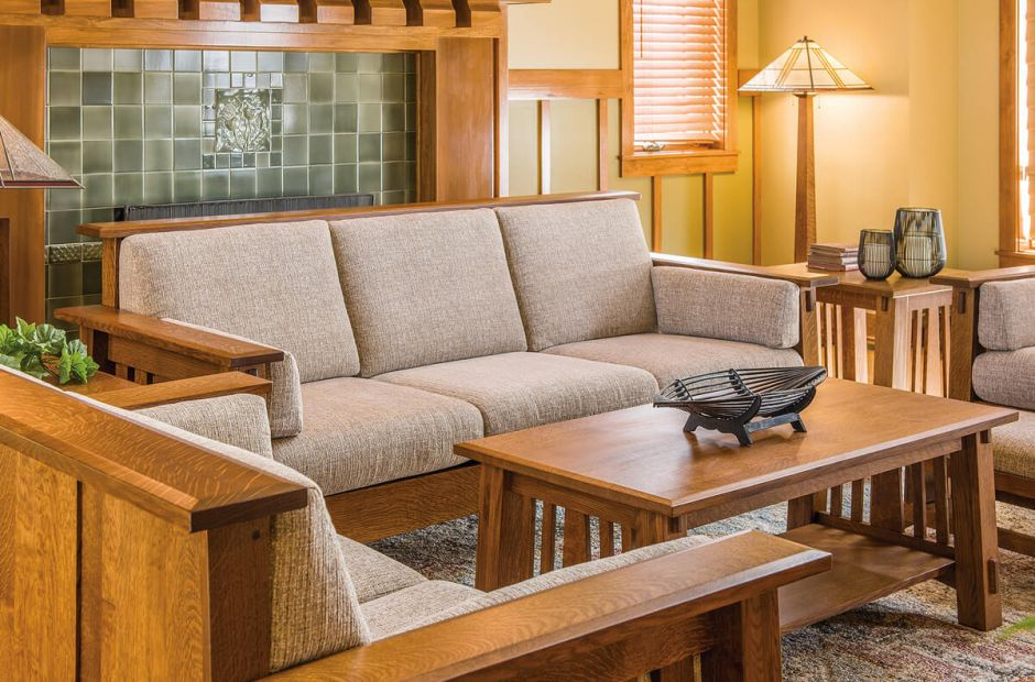 Soda Springs Living Room Set image 1