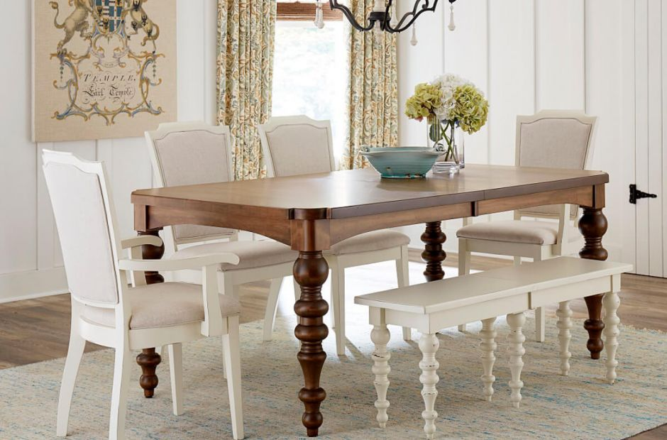 Thornton Dining Collection image 1