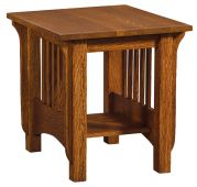 McHenry End Table