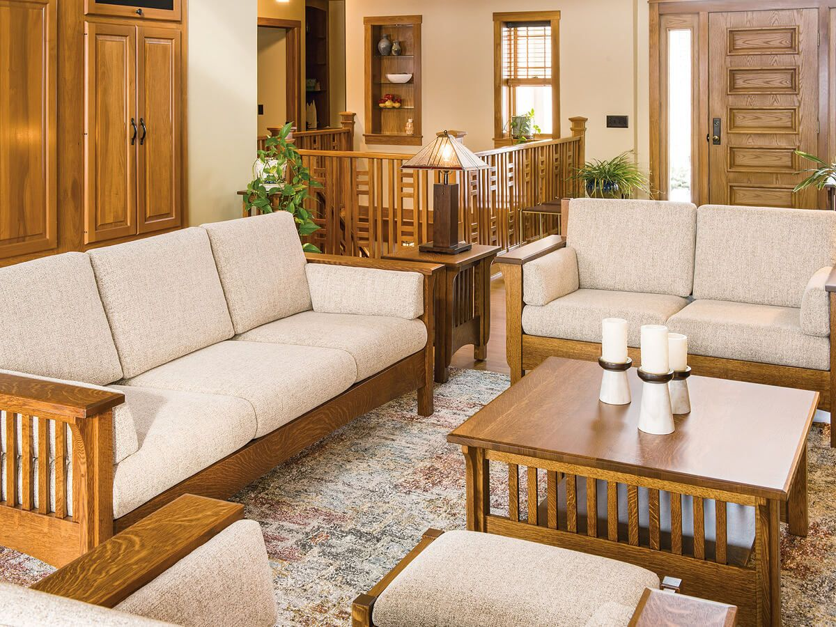 McHenry Living Room Set