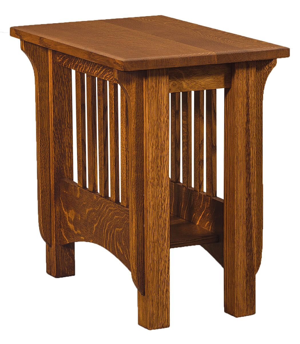 McHenry Narrow Side Table
