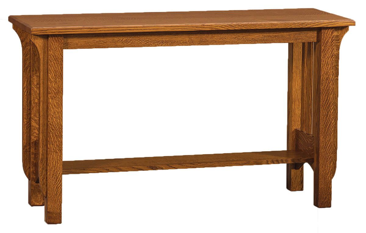 McHenry Sofa Table