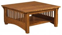 McHenry Square Coffee Table