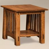Soda Springs End Table