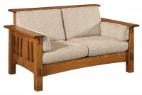 Soda Springs Loveseat