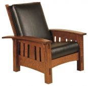 Soda Springs Morris Chair