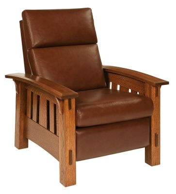 Soda Springs Recliner Chair