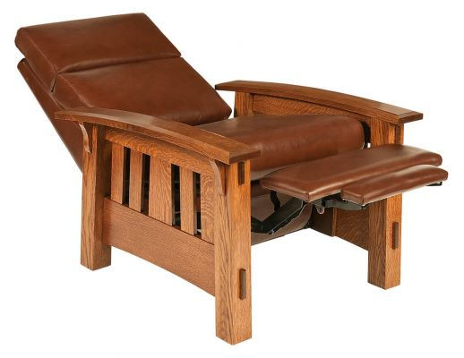 Reclining Morris Chair