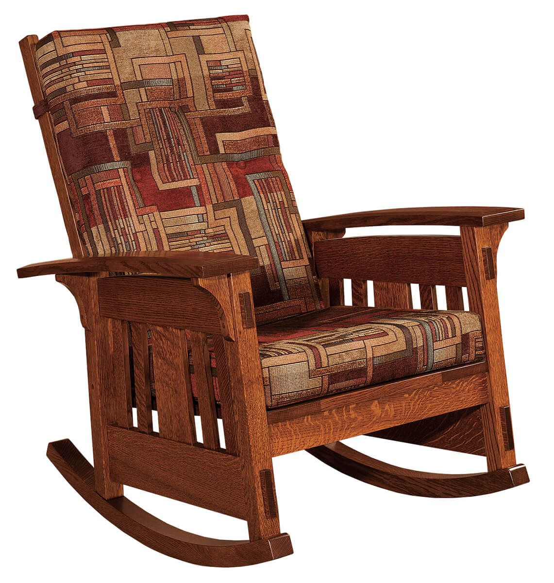 Soda Springs Rocking Chair