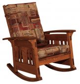 Soda Springs Rocking Chair