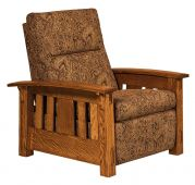 Soda Springs Wallhugger Recliner