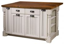 Shelley Kitchen Island