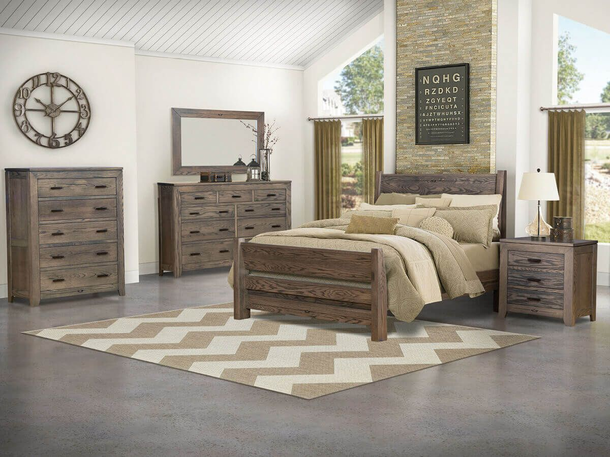 Alvord Bedroom Set