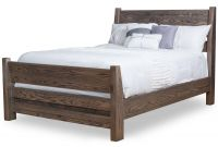 Alvord Panel Bed