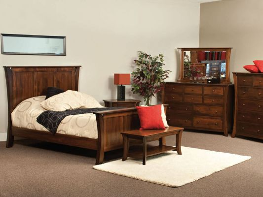 Bankston Bedroom Collection