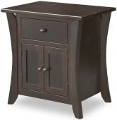 Bankston Door Night Table