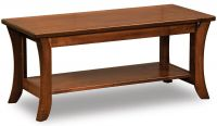Bankston Dressing Bench