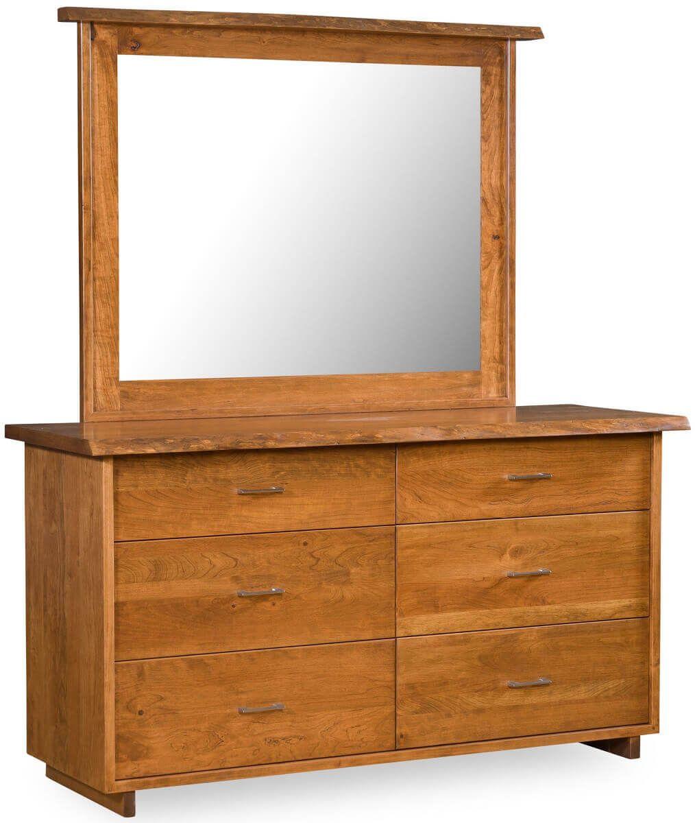 Breda Bedroom Dresser
