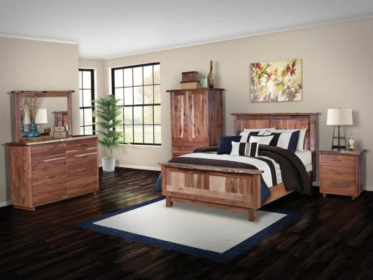 Breda Bedroom Set