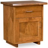 Breda Door Nightstand