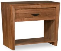 Clarinda 1-Drawer Nightstand