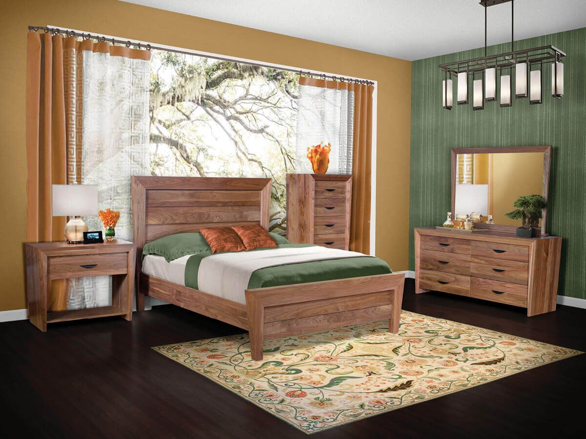 Clarinda Bedroom Collection