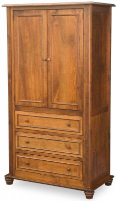 Curlew Armoire