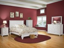 Curlew Bedroom Set
