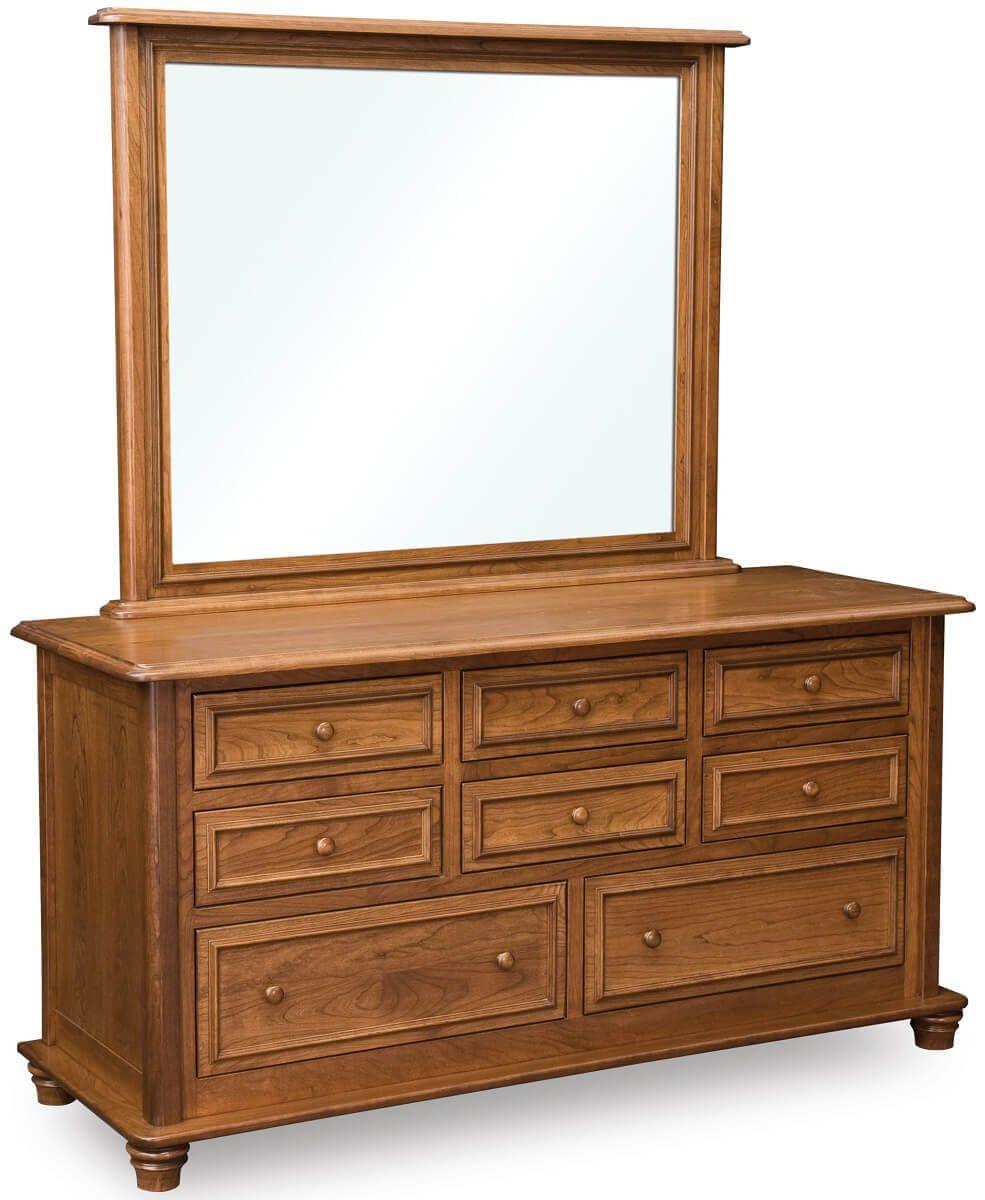 Curlew Dresser