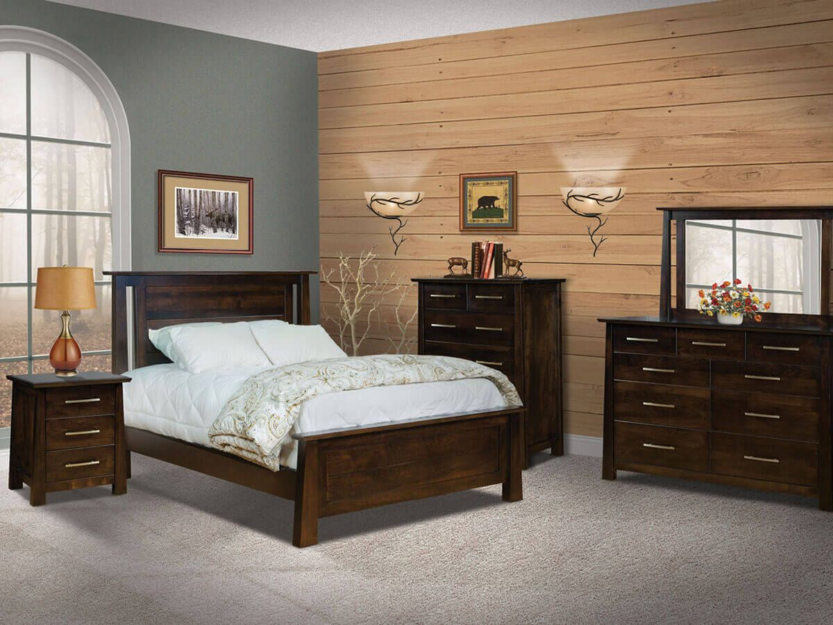 Guthrie Bedroom Collection