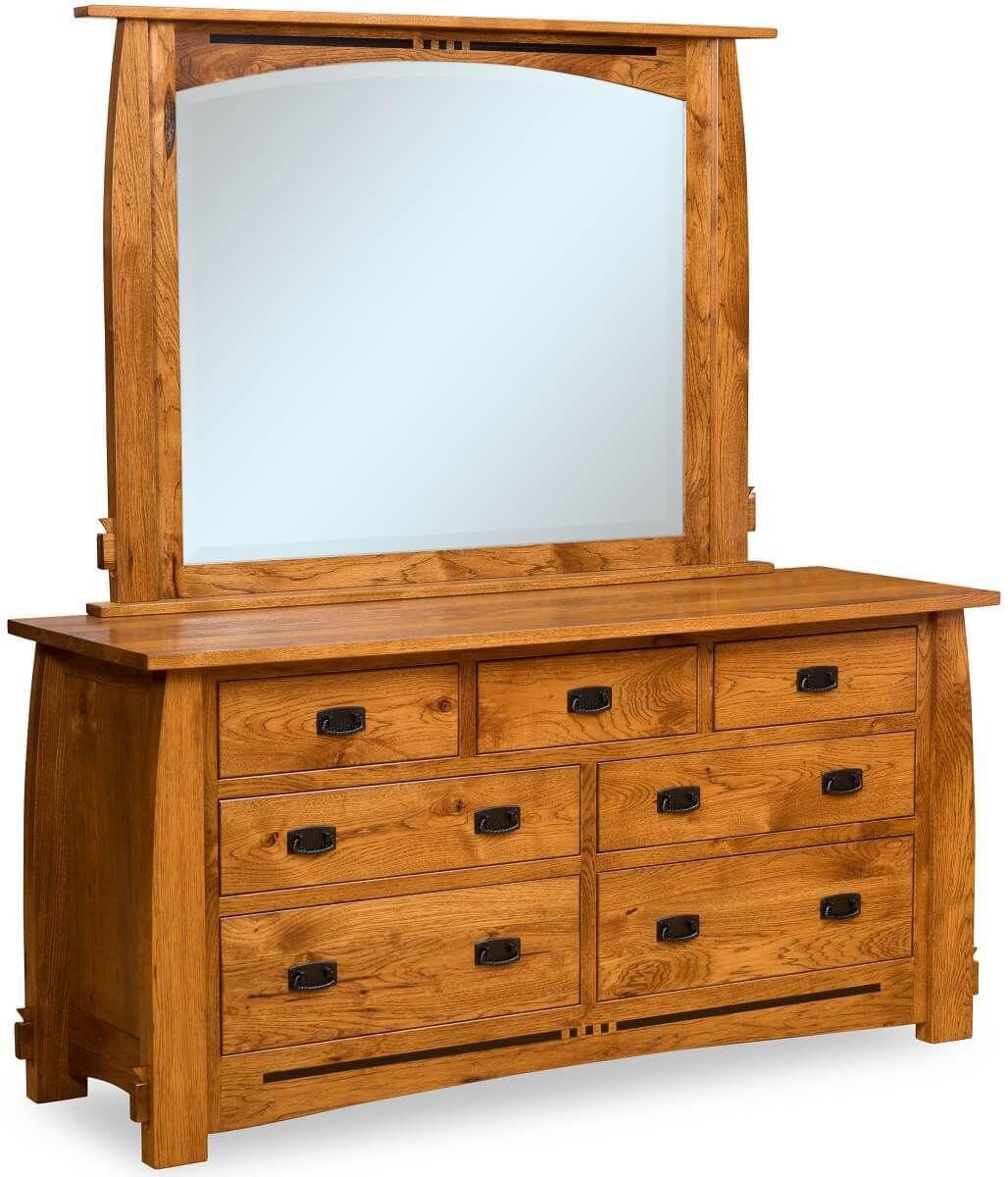 Kossuth Dresser