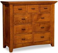 Wapello Bedroom Chest