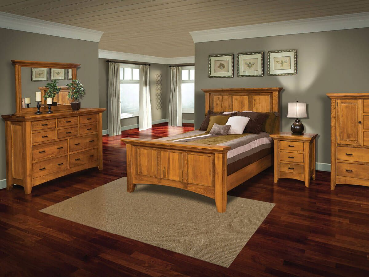Waqpello Bedroom Collection