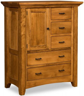 Wapello Door Chest