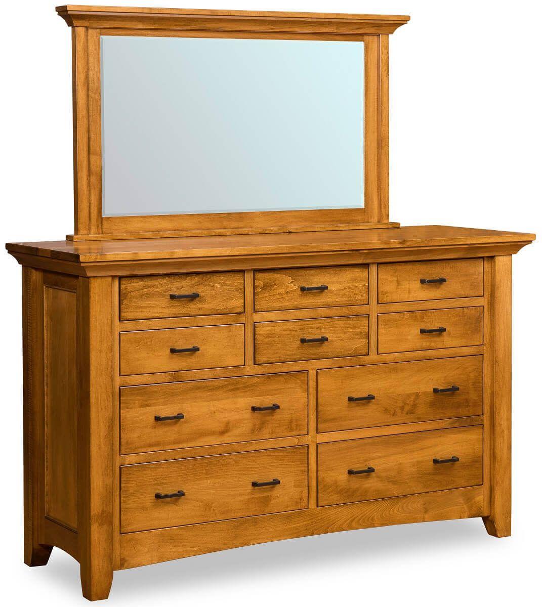 Wapello Dresser