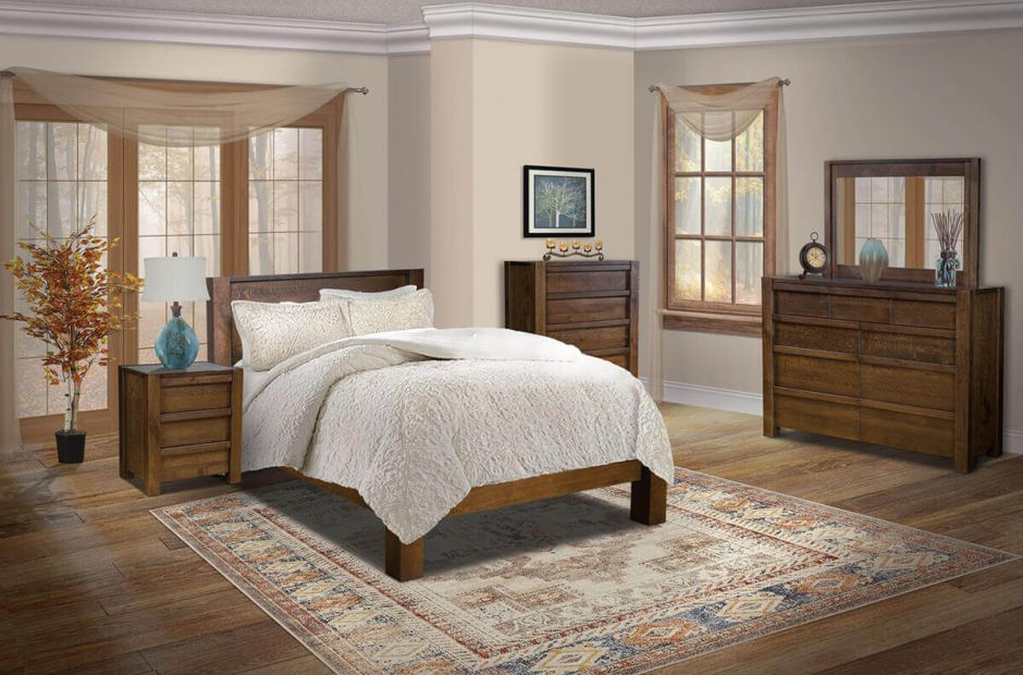 Webster Bedroom Set image 1