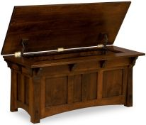 Winneshiek Blanket Chest