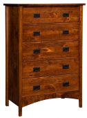 Acme Chest of Drawers
