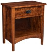 Acme Open Nightstand