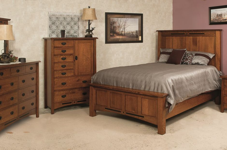 Alpena Bedroom Set image 1