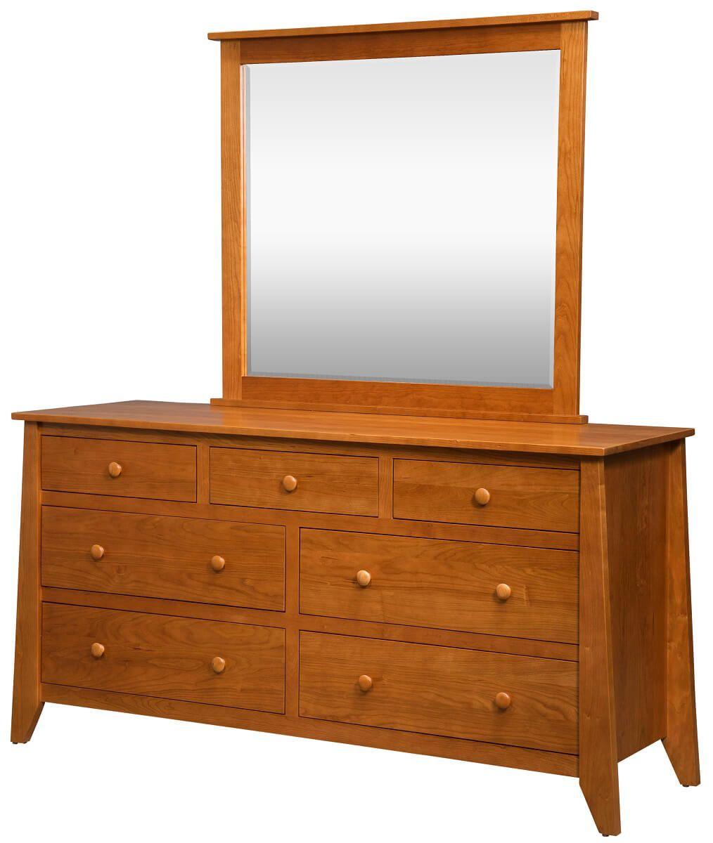Barbeau 7-Drawer Dresser