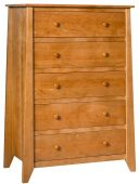 Barbeau Chest of Drawers